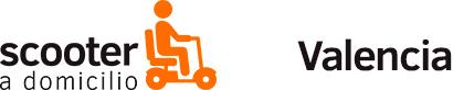 Scooter a domicilio Logo