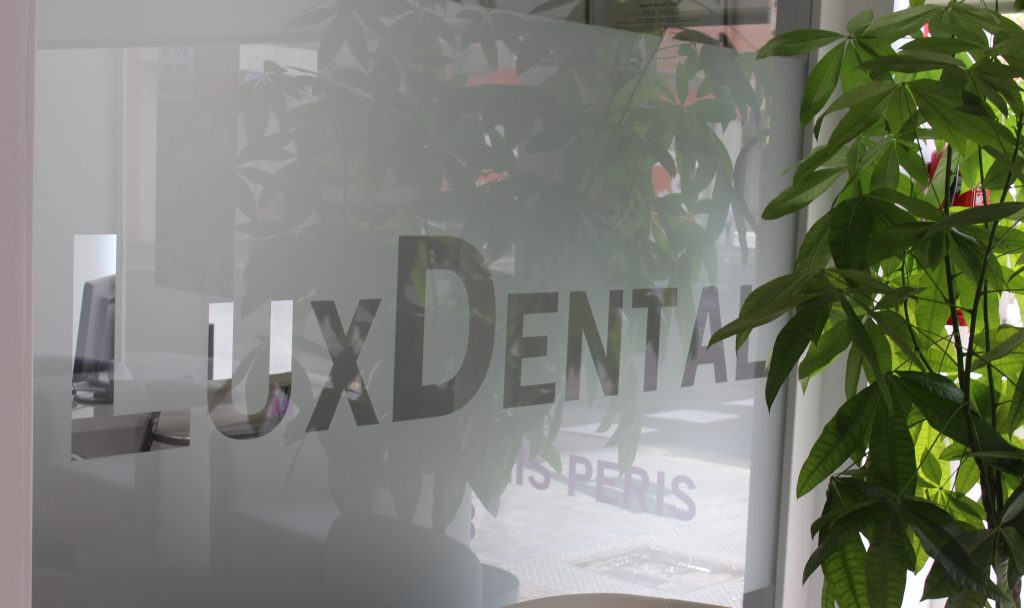 Lux Dental-Scooter eléctrico plegable